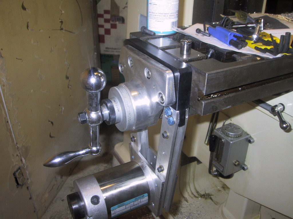 How to assemble a milling cutter